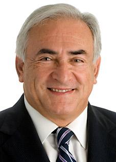 Drama um Dominique Strauss-Kahn: Karma oder Komplott?