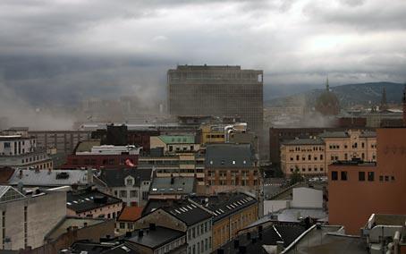 Anschlag von Oslo – eine Ausgeburt autistoider Ich-Bezogenheit