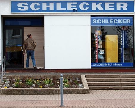 Gauck und Merkel – die neuen Mauerbauer