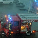 Vorsicht, Brandstifter unterwegs