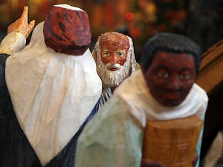 Weihnachtsgeschichte – es kommt darauf an, was man daraus macht