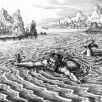 Nach dem Weltuntergang reif für das andere Ufer?