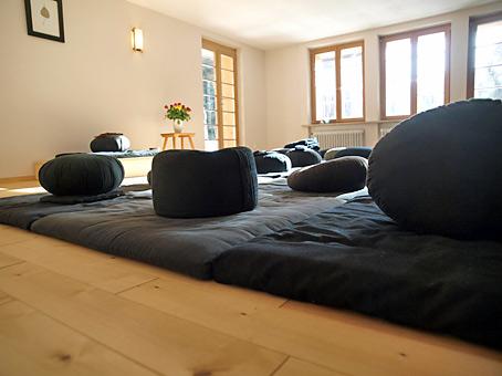 ZEN-Seminar – Türöffner zu Grundlagen des Buddhismus und mehr