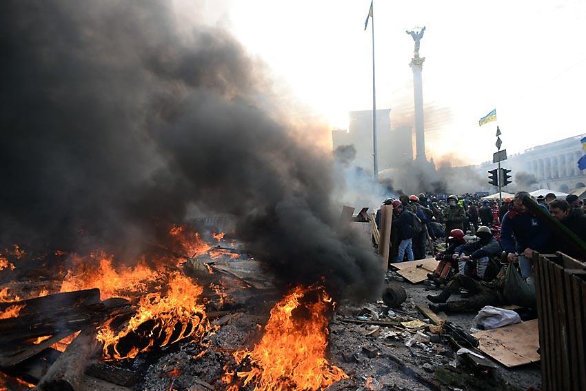 Politische Arroganz, Selbstgerechtigkeit und Heuchelei gefährden Europa und die Welt