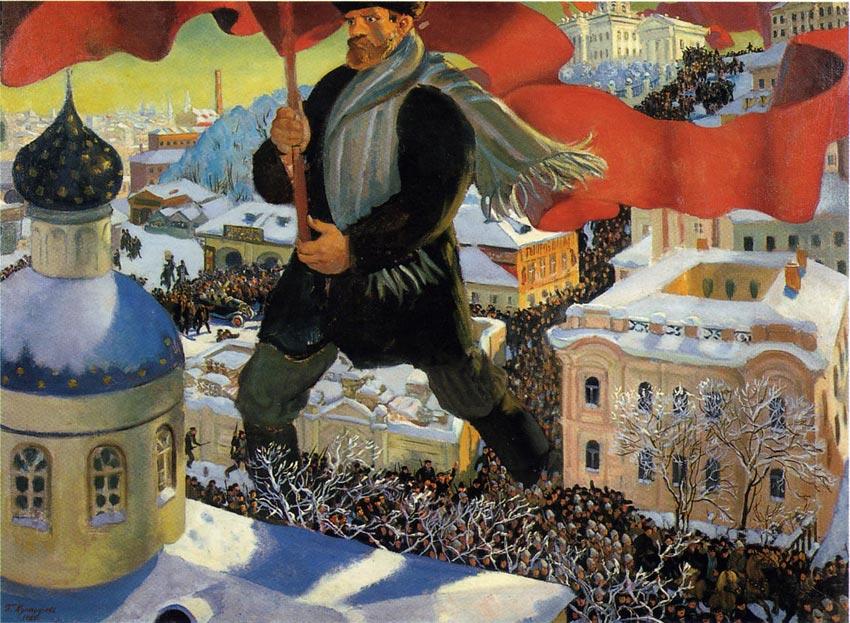 Russenhass wird wieder politisch korrekt – wie vor 100 Jahren