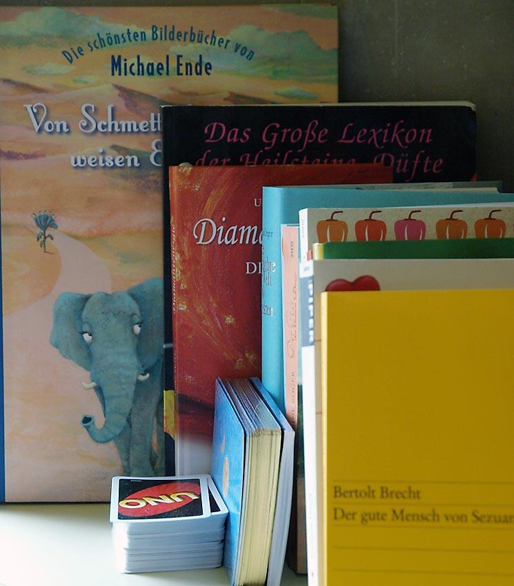 eBooks: Pro-kontra-Streit geht am eigentlichen Problem vorbei