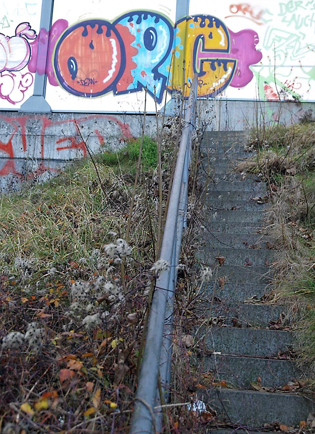 Aufstieg zum Abstieg? Bild: Heinz Knotek/TrinosophieBlog