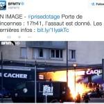 Rally Damaskus-Paris oder so geht Regime change
