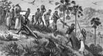 Flüchtlinge – Zuwanderer – Neulinge. Sklavenhandel 2.0?