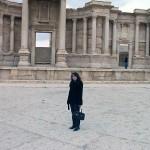 Ostergeschenk an die Welt – Palmyra ist auferstanden