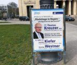 Plant Angela Merkel Vermischung der Deutschen?