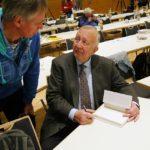 Willy Wimmer | Bild: Heinz Knotek (Synonym)/TrinosophieBlog