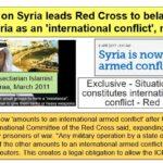 Tim Anderson: Dem Terror gegen Syrien widerstehen