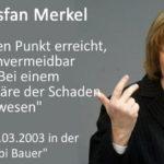 Deutschland: Wie nationales Karma funktioniert
